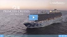 Maak kennis met Princess Cruises