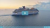 Ontdek Carnival Cruises