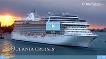 Maak kennis met Oceania Cruises