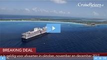Caribbean Fly & Cruise Deal