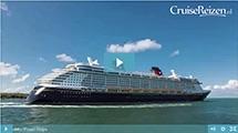 Ontdek Disney Cruises