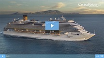 Dit is Costa Cruises