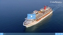 Dit is Carnival Cruise Lines!