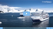 Ontdek de wereld met Hapag-Lloyd Cruises!