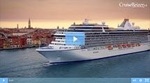Een cruise met Oceania Cruises is een geweldige ervaring!