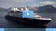 Dit is Le Lapérouse van Ponant Cruises!