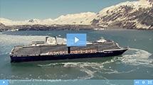 Is een cruise met de Holland America Line iets voor jou?
