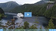 Ontdek het prachtige Alaska met Seabourn Cruises :-)
