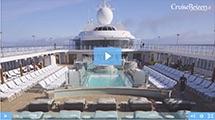 De Seven Seas Mariner is volledig gerenoveerd!