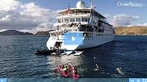 Maak kennis met Crystal Cruises!