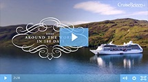 Cruise met Oceania Cruises de wereld rond!
