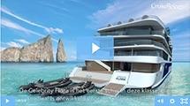 Met Celebrity Cruises naar de Galapagoseilanden!