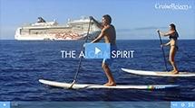 Cruise met Norwegian Cruise Line naar Hawaii!